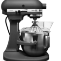 4.8 L Bowl-Lift Stand Mixer-2 Bowls plus complimentary Ice